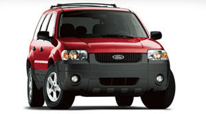 ford escape XLS Manuelle TA