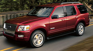 2007 ford explorer specifications car specs auto123. Black Bedroom Furniture Sets. Home Design Ideas