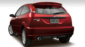 2007 ford focus | specifications - car specs | auto123