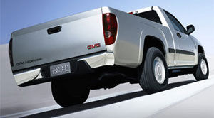2007 GMC Canyon | Specifications - Car Specs | Auto123