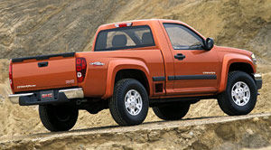 gmc canyon SLE Z71
