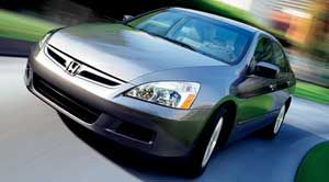 honda accord DX-G