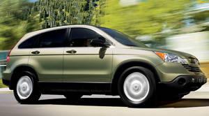 2007 Honda Cr V Specifications Car Specs Auto123