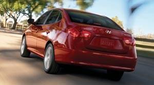 2007 Hyundai Elantra Specifications Car Specs Auto123
