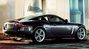 Jaguar Xk Series R