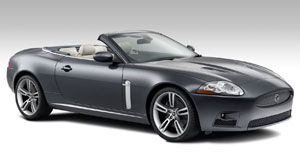 jaguar xk-series R