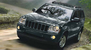 2007 Jeep Grand Cherokee | Specifications - Car Specs ...
