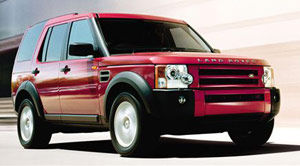 2007 Land Rover LR3 | Specifications - Car Specs | Auto123
