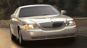 2007 Lincoln Town Car Specifications Car Specs Auto123