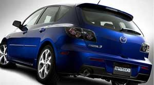 Amazing Mazda 3 GT