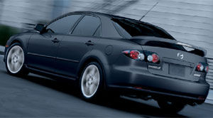2007 Mazda 6   Specifications - Car Specs   Auto123