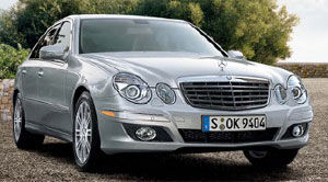 2007 Mercedes E-Class | Specifications - Car Specs | Auto123