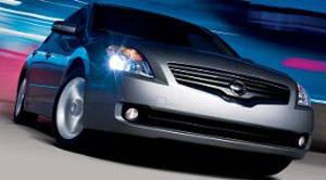 Nissan Altima 2 5 S