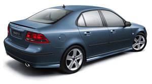 2007 Saab 9-3   Specifications - Car Specs   Auto123
