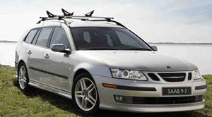 2007 Saab 9-3 | Specifications - Car Specs | Auto123