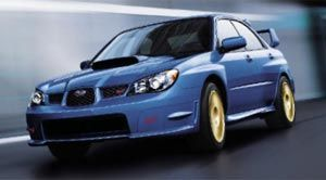 2007 Subaru Wrx Sti >> 2007 Subaru Impreza Specifications Car Specs Auto123