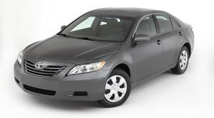 2007 Toyota Camry | Specifications - Car Specs | Auto123