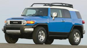2007 toyota fj cruiser specifications car specs auto123 rh auto123 com toyota fj cruiser 2007 kijiji toyota fj cruiser 2007 precio