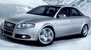 2008 Audi A4 Specifications Car Specs Auto123