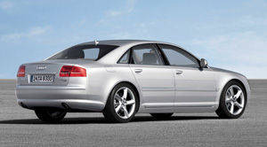 2008 Audi A8 | Specifications - Car Specs | Auto123