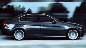 bmw 3-series 328xi