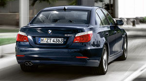 2008 BMW 5 Series | Specifications - Car Specs | Auto123