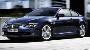 2008 Bmw 6 Series Specifications Car Specs Auto123