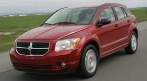 2008 Dodge Caliber Specifications Car Specs Auto123