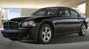 2008 dodge charger specifications car specs auto123. Black Bedroom Furniture Sets. Home Design Ideas