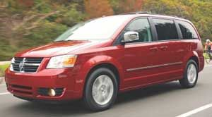 2008 Dodge Grand Caravan Specifications Car Specs Auto123