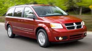 69811147e6 2008 Dodge Grand Caravan