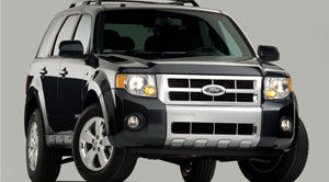 2008 ford escape | specifications - car specs | auto123