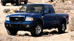 Ranger 2WD Extended Cab