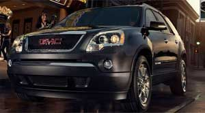 2008 gmc acadia specifications car specs auto123. Black Bedroom Furniture Sets. Home Design Ideas