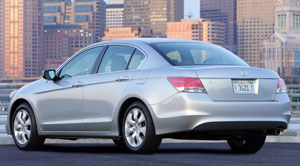 2011 Honda Accord Ex L V6 >> 2008 Honda Accord | Specifications - Car Specs | Auto123