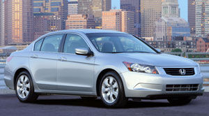 2013 Honda Accord Coupe For Sale >> 2008 Honda Accord | Specifications - Car Specs | Auto123