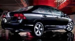 2008 Honda Civic Specifications Car Specs Auto123
