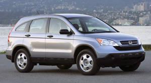 Honda Cr V Lx Fwd