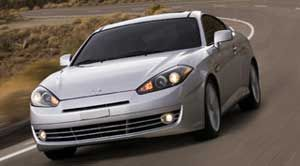 2008 Hyundai Tiburon Specifications Car Specs Auto123