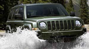 2008 jeep patriot specifications car specs auto123. Black Bedroom Furniture Sets. Home Design Ideas