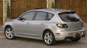 Mazda 3 Weight Auto Magazine