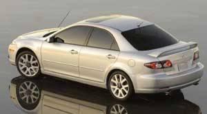2008 mazda 6 | specifications - car specs | auto123