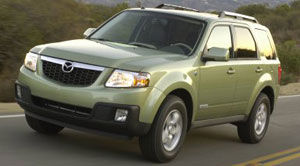 2008 mazda tribute | specifications - car specs | auto123