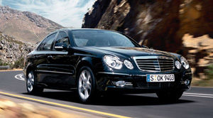 2008 Mercedes E Class Specifications Car Specs Auto123