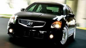 Nissan Maxima 3.5 SL