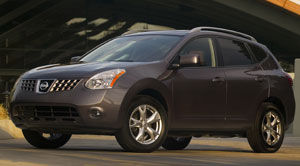 2008 nissan rogue | specifications - car specs | auto123