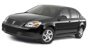 2008 Pontiac G5 Specifications Car Specs Auto123
