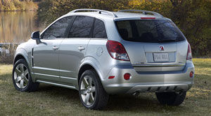 2008 saturn vue specifications car specs auto123. Black Bedroom Furniture Sets. Home Design Ideas