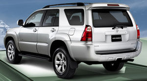 2008 toyota 4runner specifications car specs auto123. Black Bedroom Furniture Sets. Home Design Ideas