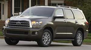 2008 toyota sequoia specifications car specs auto123. Black Bedroom Furniture Sets. Home Design Ideas